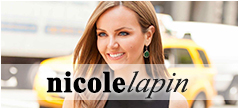Nicole Lapin Interview