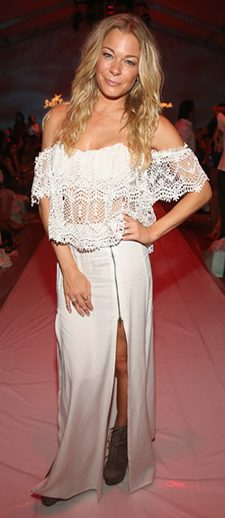 leann-rimes-Stone-Cold-Fox-Holy-Lace-Cropped-Tube-Top