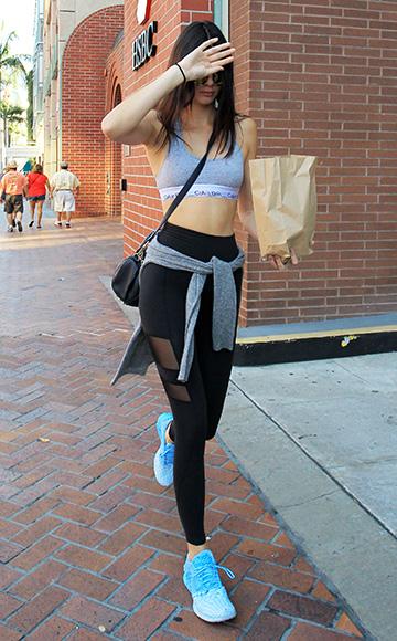 8060bd617e21 Calvin Klein Underwear Modern Cotton Bralette – CelebrityFashionista.com