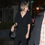 Kate Spade Jolene Tapered Toe Pumps as seen on Taylor Swift