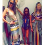 Missoni Crochet-Knit Maxi Skirt as seen on Kate Hudson Snapchat and Instagram