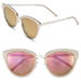 Quay Australia 'Every Little Thing' Cat Eye Sunglasses