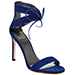 Stuart Weitzman Tynela Ankle Strap Sandals