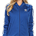 adidas Originals Supergirl Blue Track Top