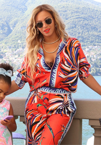 Beyonce Style And Fashion