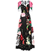 Dolce & Gabbana Embellished Tulle Gown