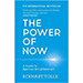 Eckhart Tolle The Power of Now book