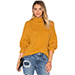 Lovers + Friends Alexa Sweater in Marigold
