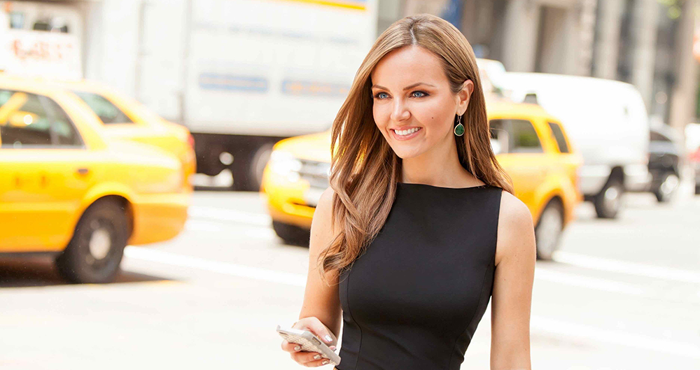 Financial expert Nicole Lapin's advice for fashionistas on a budget — and how best to invest your money in fashion!