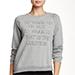 Bio-Cam To Wake Up nor Not To Wake Up Sweatshirt