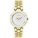 Versus Versace Serite Goldtone Stainless Steel Watch