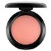MAC Sheertone Shimmer Powder Blush in Peaches