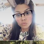 Kourtney Kardashian, Gucci Flora Print Silk Pajama Shirt And Pant Set (Snapchat April 18, 2017)