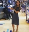 Nicole Lapin New York Stock Exchange May 17, 2017