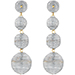Kenneth Jay Lane Sphere-drop Earrings