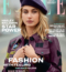 Hailey Baldwin ELLE July 2017