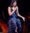 Lea Michele: Moore Theatre in Seattle, Washington