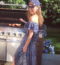 Nicole Lapin Instagram July 5, 2017